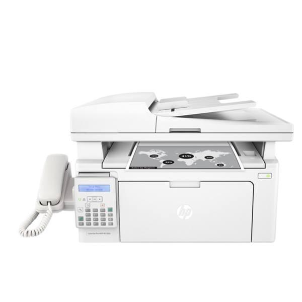 پرینتر اچ پی LaserJet Pro MFP M130fn   Printer HP LaserJet Pro MFP M130fn