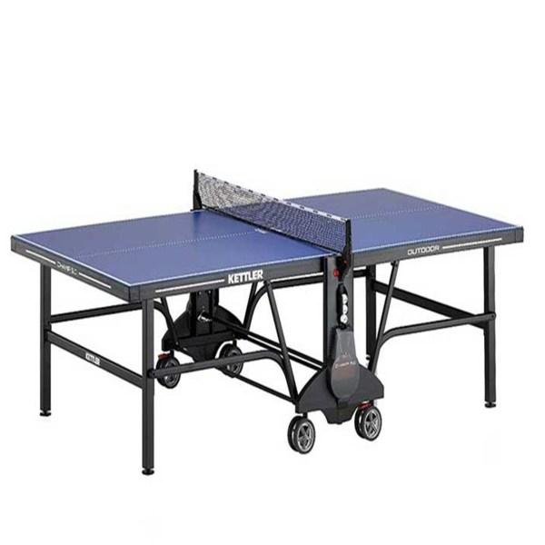 میز پینگ پنگ فضای باز  کتلر مدل Champ 5.0 | Kettler Champ 5.0 Outdoor Table Tennis