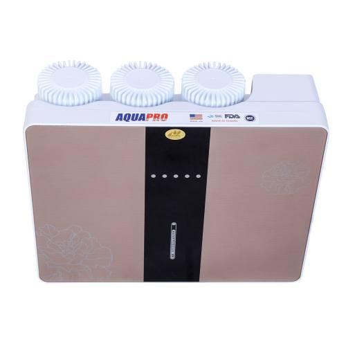 دستگاه تصفیه آب خانگی آکواپرو اسمز معکوس مدل کیسی RO6-CASE