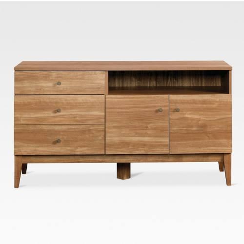 دراور سرو چوب مدل Modern Drawer