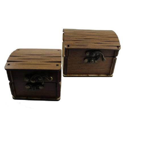 صندوقچه مدل 001 مجموعه 2 عددی
