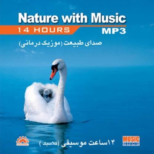 مجموعه موسیقی بی کلام صدای طبیعت نشر فرهنگ