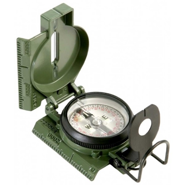 عکس قطب نما مدل Army M1  قطب-نما-مدل-army-m1
