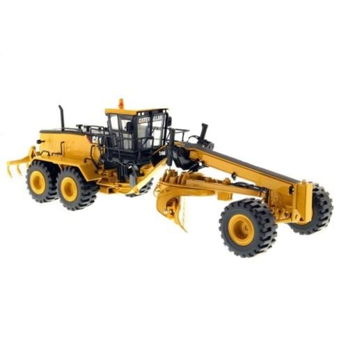 ماشین بازی کاترپیلار مدل 24M Motor Grader