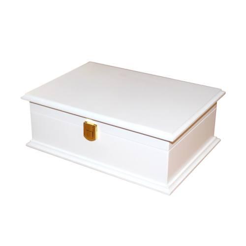 جعبه چای کیسه ای لوکس باکس کد 111