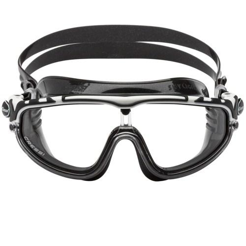 عینک شنای کرسی مدل Skylight DE203451