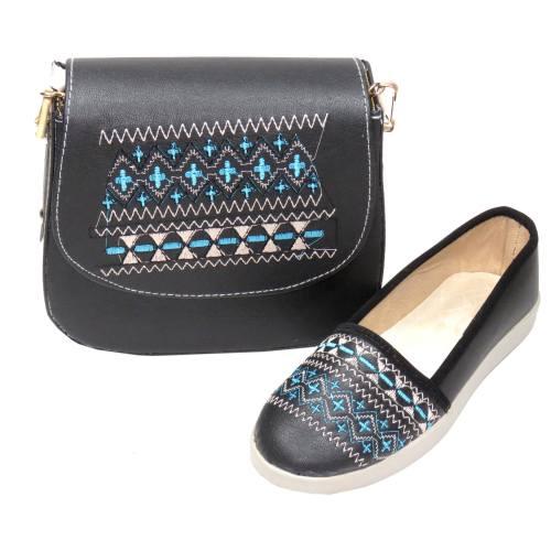 ست کیف و کفش زنانه پرین کد PR622