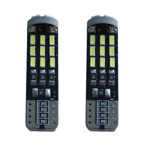 لامپ ال ای دی خودرو مدل 24 الترا بسته 2 عددی