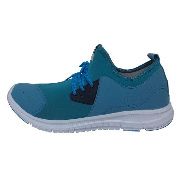 کفش ورزشی زنانه لاماسو مدل Nilpa green01 |