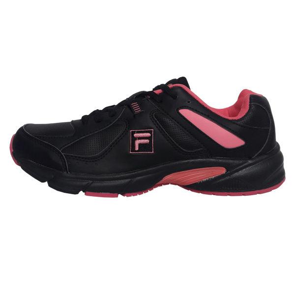 کفش ورزشی زنانه لاماسو مدل FLA  blk01 |