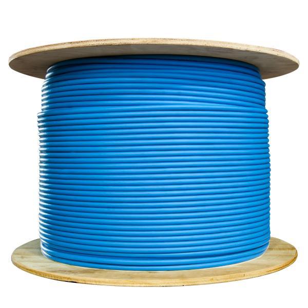 کابل شبکه Cat 6 SFTP واندرفول طول 500 متر |