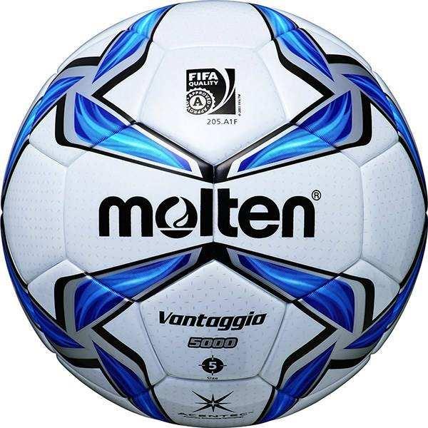 توپ فوتبال مولتن سری Vantaggia مدل F5V5000 |