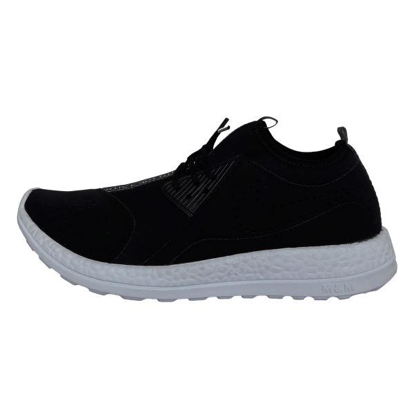 کفش ورزشی زنانه لاماسو مدل 3SITRIPES blk01 |