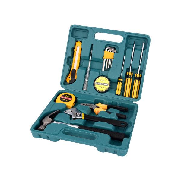 مجموعه 16 عددی ابزار اس ان جو مدل SJ8016 | Snjue SJ8016 Toolkit 16 PCS