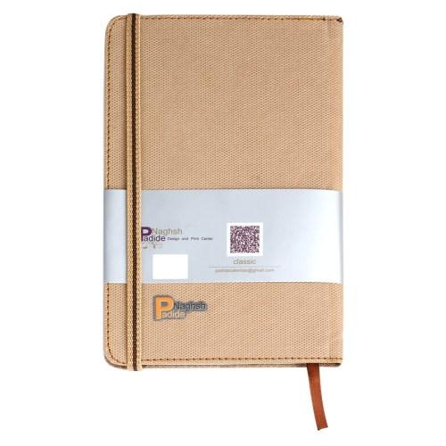 دفتر یادداشت پدیده نقش مدل Needle 1397