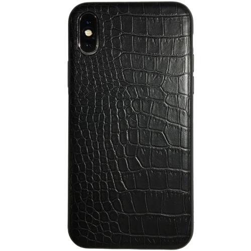 کاور چرمی یو یی مدل Series F/Z مناسب برای گوشی موبایل iPhone X/10