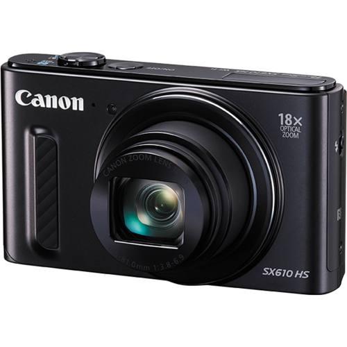 دوربین دیجیتال کانن مدل Powershot SX610 HS