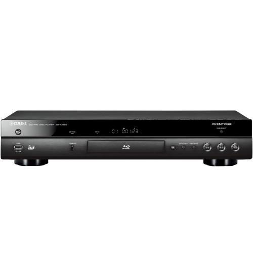 پخش کننده Blu-Ray یاماها مدل BD-A1060
