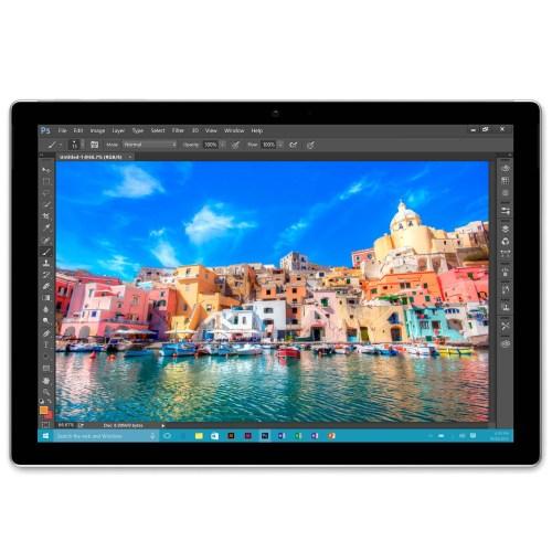 تبلت مایکروسافت مدل Surface Pro 4 - B