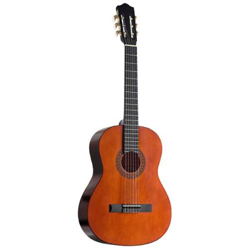 گیتار کلاسیک استگ مدل C517 سایز 2/4