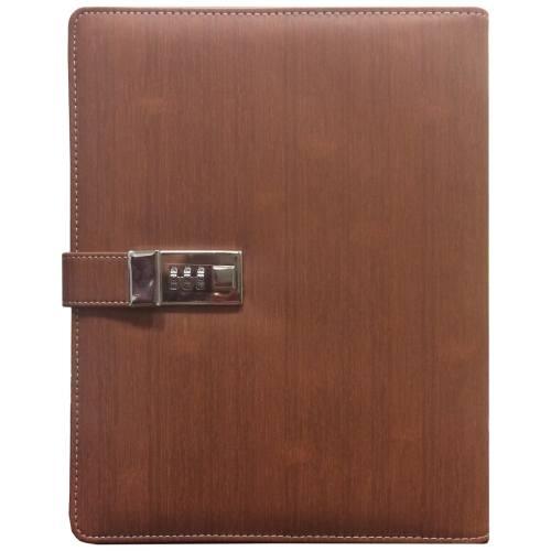 سالنامه وزیری قفل دار ارشک سال 1397 مدل Ar00116
