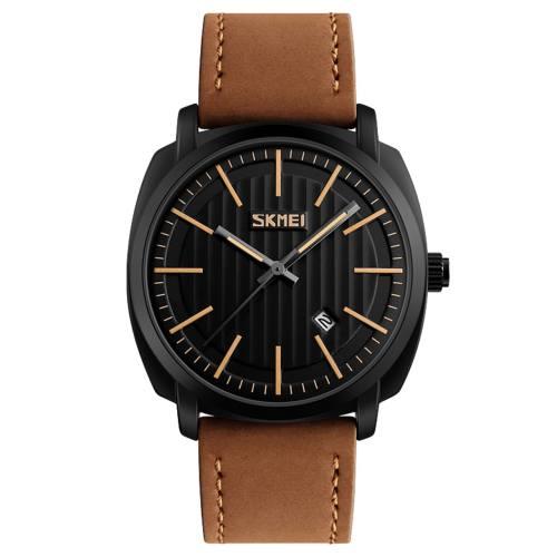 ساعت مچی عقربه ای مردانه اسکمی مدل 9169 کد 01