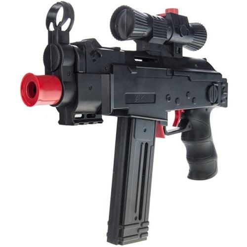 مسلسل Assault Submachine Gun کد AK46