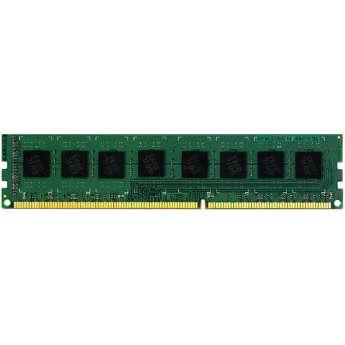 رم دسکتاپ DDR3 تک کاناله 1600 مگاهرتز CL11 گیل مدل Pristine ظرفیت 4 گیگابایت