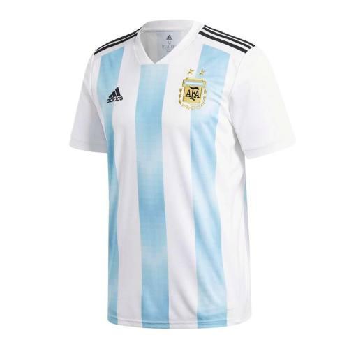پیراهن تمرینی تیم آرژانتین مدل2018