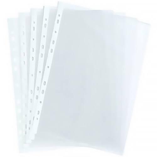 کاور کاغذ سوپربایند سایز A4 بسته 100 عددی