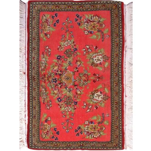 فرش قدیمی فرش هریس کد 102065