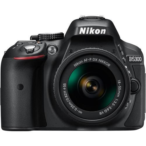 دوربین دیجیتال نیکون مدل D5300 18-55 VR AFP