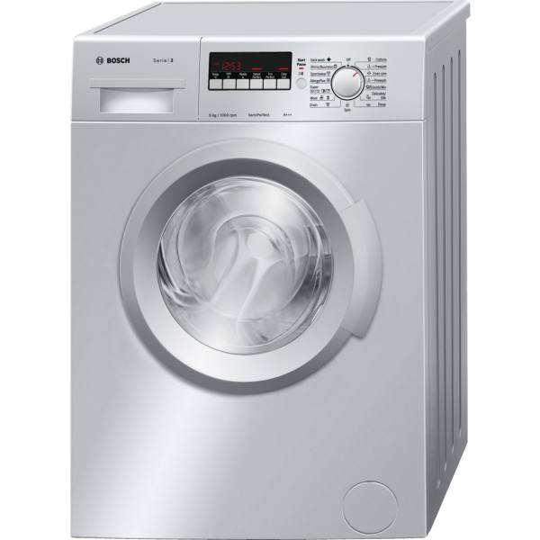 ماشین لباسشویی بوش مدل WAB20262IR ظرفیت 6 کیلوگرم | Bosch WAB20262IR Washing Machine 6Kg