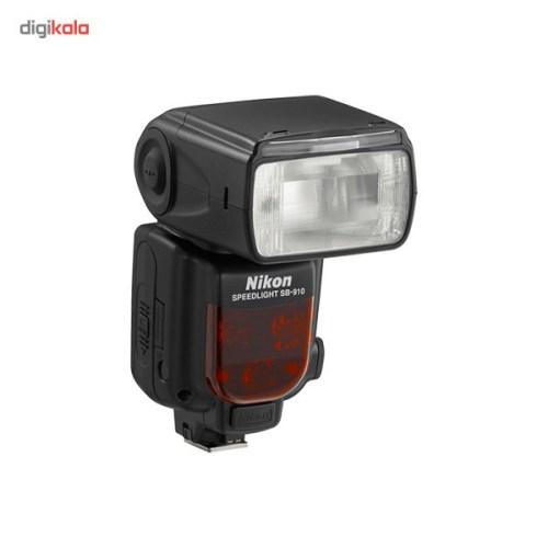 فلاش دوربین نیکون Speedlight SB-910
