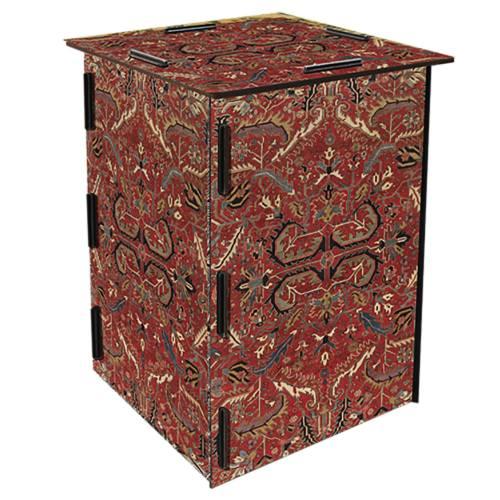 صندلی چندمنظوره سالی وان مدل فرش ایرانی
