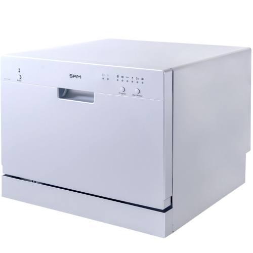 ماشین ظرفشویی رومیزی سام مدل T1305