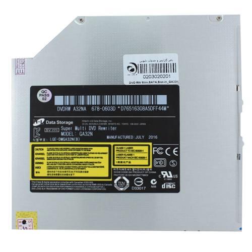 درایو DVD اینترنال هیتاچی مدل GA32N