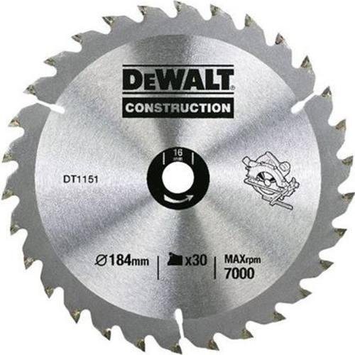 تیغ اره دیسکی دیوالت مدل DT1151