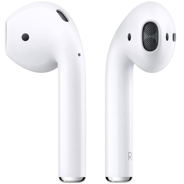 هدفون بی سیم اپل مدل AirPods | Apple AirPods Wireless Headphones