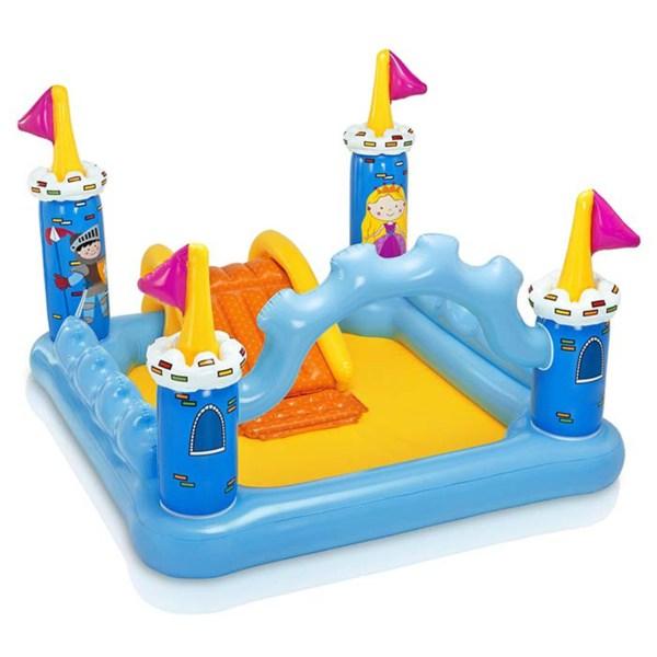 استخر بادی اینتکس مدل 57138 | Intex 57138 Inflatable Pool
