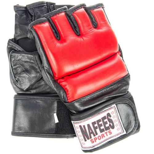 دستکش UFC تمام چرم نفیس سایز XLarge
