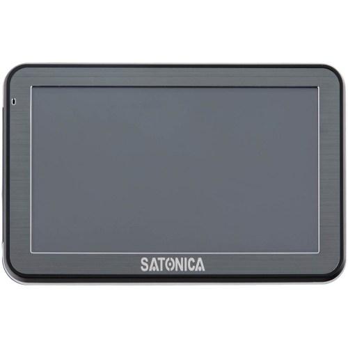 مسیریاب خودرو ساتونیکا مدل 5030