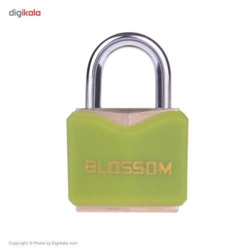 قفل آویز بلاسام مدل 9820
