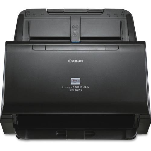 اسکنر اسناد کانن مدل imageFORMULA DR-C240 Office Document Scanner