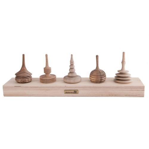 فرفره های چوبی گالری کفشدوزک کد 160016