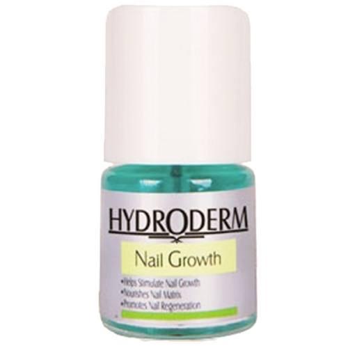 محلول محرک رشد ناخن هیدرودرم حجم 8 میلی لیتر