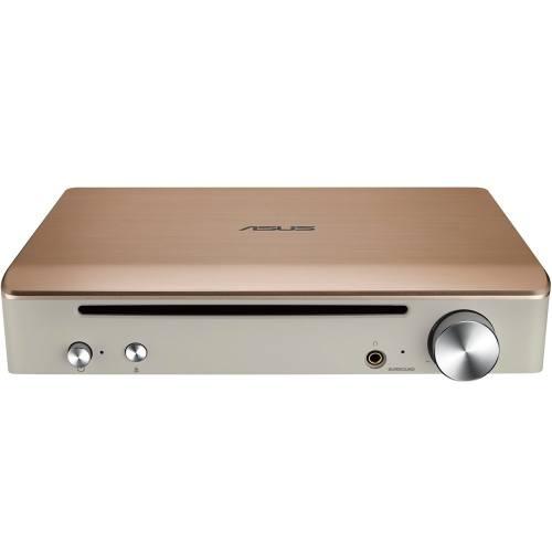 درایو Blu-Ray اکسترنال ایسوس مدل SBW-S1 PRO
