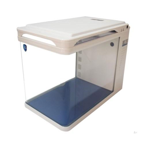 آکواریوم کمری مدل Q3-400 حجم 35 لیتر