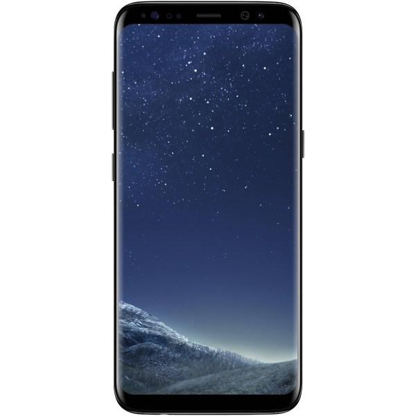گوشی موبایل سامسونگ مدل Galaxy S8 دو سیم کارت به همراه بسته پیش خرید   Samsung Galaxy S8 Dual SIM Mobile Phone With Pre-Order Box