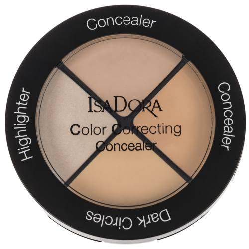 کانسیلر ایزادورا سری Color Correcting شماره 32